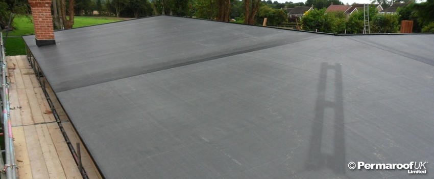 Permaroof Rubber Roof 02